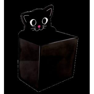 Vaso magnetico - Ani-pot - Gatto
