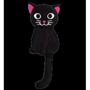 Crochet magnétique chat - Anicat