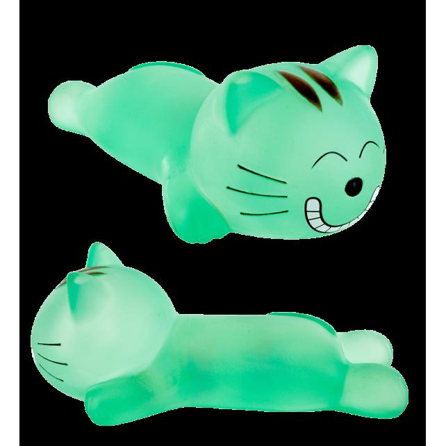 Relax -  Poggiapolsi Gatto turchese