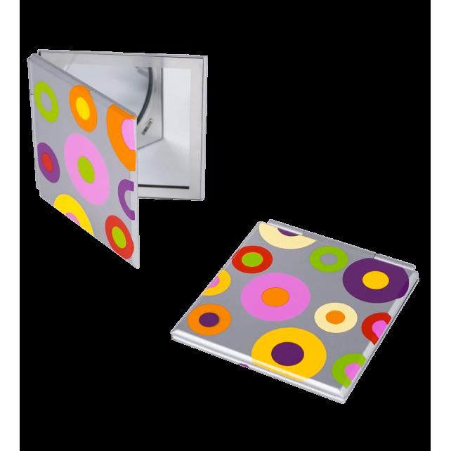 Taschenspiegel - Mimi Silver Spots