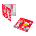 Taschenspiegel - Mimi Ikebana
