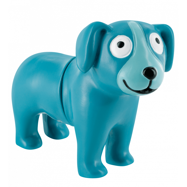 Magnet Fotohalter - Zoome Hund