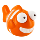Zoome - Magnetic photo frame Clown Fish