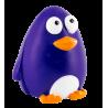 Zoome - Portafoto magnetico Pinguino