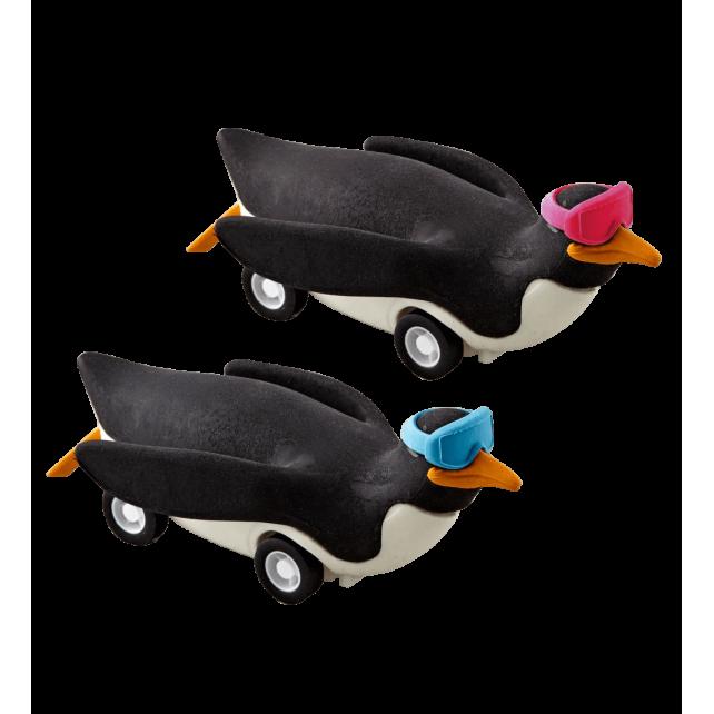 Pingouin – Friction eraser