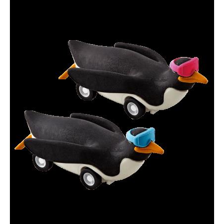Pingouin – Gomma attrito