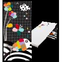 Magnetic memo block - Notebook Formalist Jungle