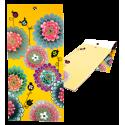 Magnetic memo block - Notebook Formalist Accordeon
