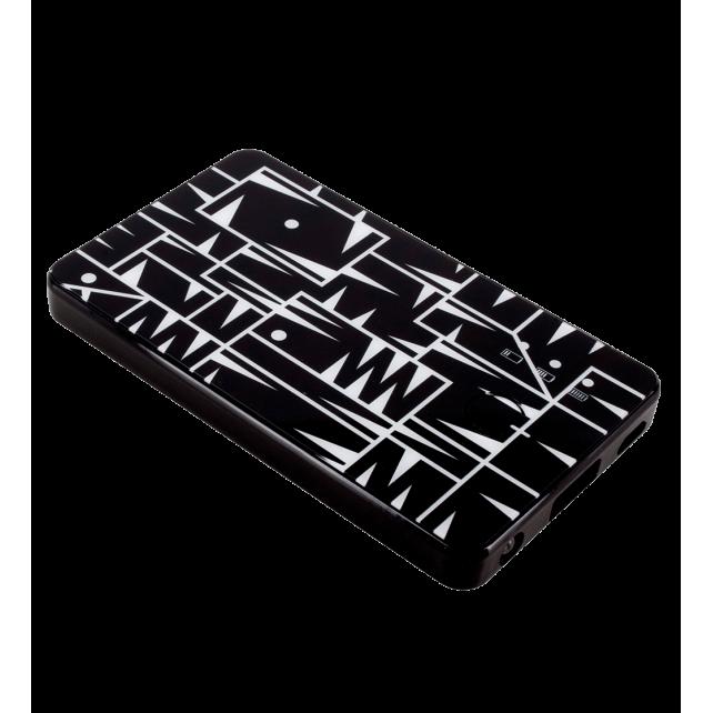 Portable battery - Get The Power 2800mAh Man