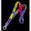 Coral Rainbow - Laccetto