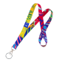Coral Rainbow - Strap