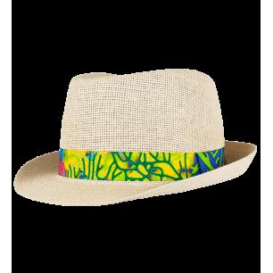 Coral Rainbow - Hat T58