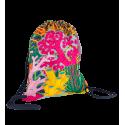 Coral Rainbow - Borsa da nuoto