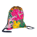 Coral Rainbow – Swimming bag