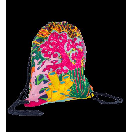 Coral Rainbow – Sportbeutel
