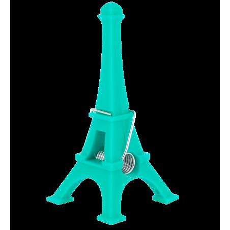 J'en pince pour Paris - Portafoto