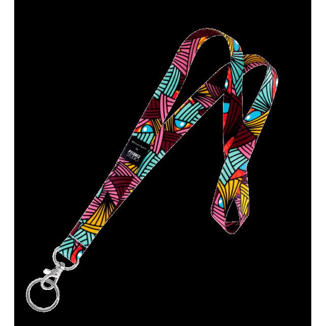 African Spirit - Lanière