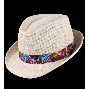 African Spirit  - Chapeau T56