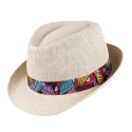 African Spirit - Hat T56