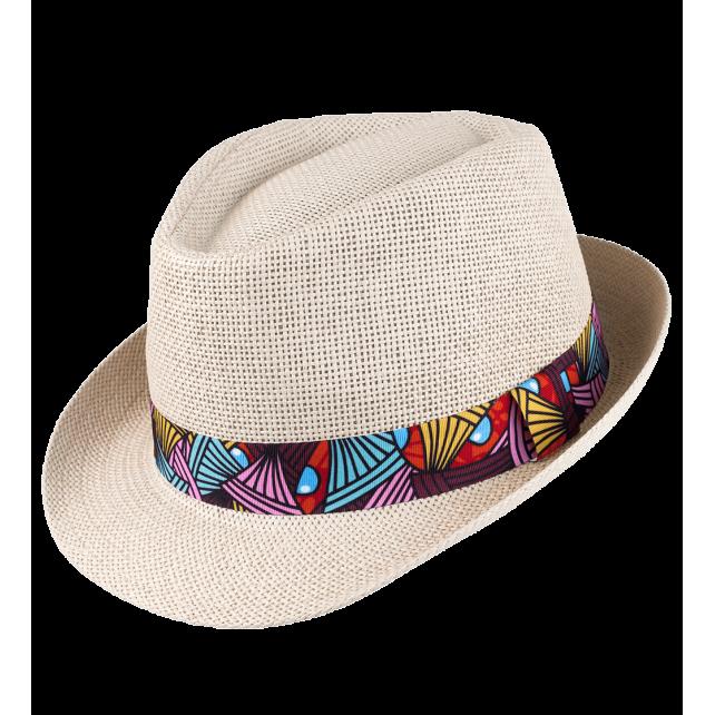African Spirit  - Chapeau T58