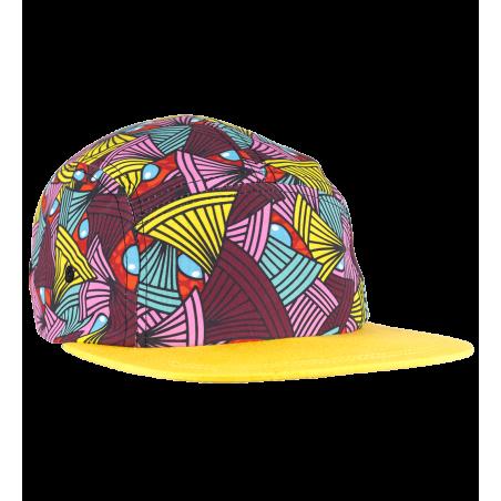 African Spirit - Cap