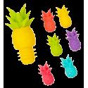 Pineapple - Segnabicchieri e tappo