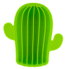Cactus - Stampo per cubetti di ghiaccio