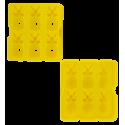 Pineapple - Moule à glaçons