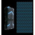 Microfibre towel - Body DS Scale