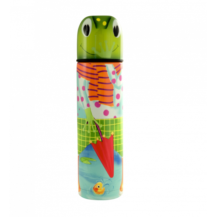 Thermal flask - Mini Keep Cool Frog