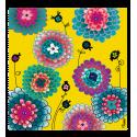 Tissu microfibre pour lunettes - Belle Vue Paint