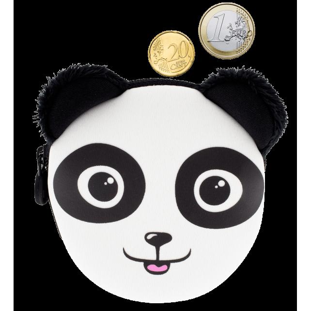 My Coins - Portamonete Panda