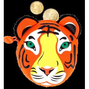 Portamonete - Cat My Coins - Tiger