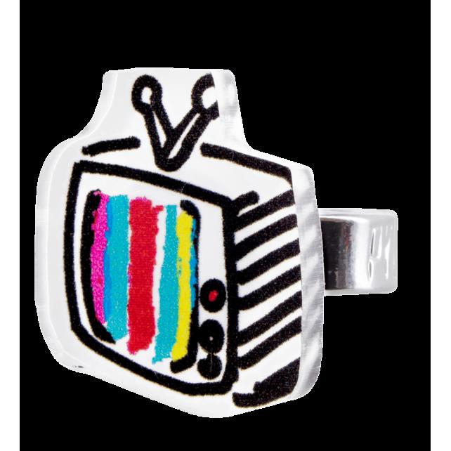 Bagues BD Télé