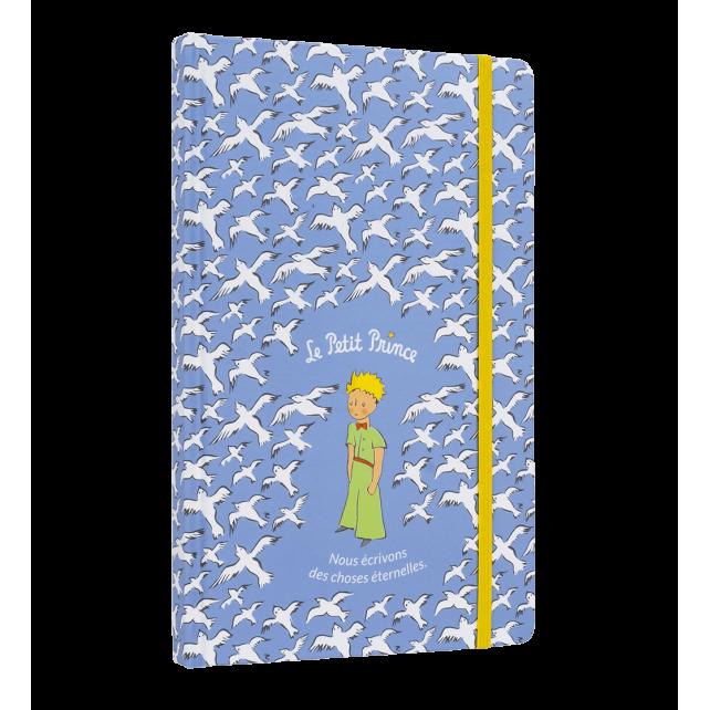 Dessine moi -  A5 notebook Blue