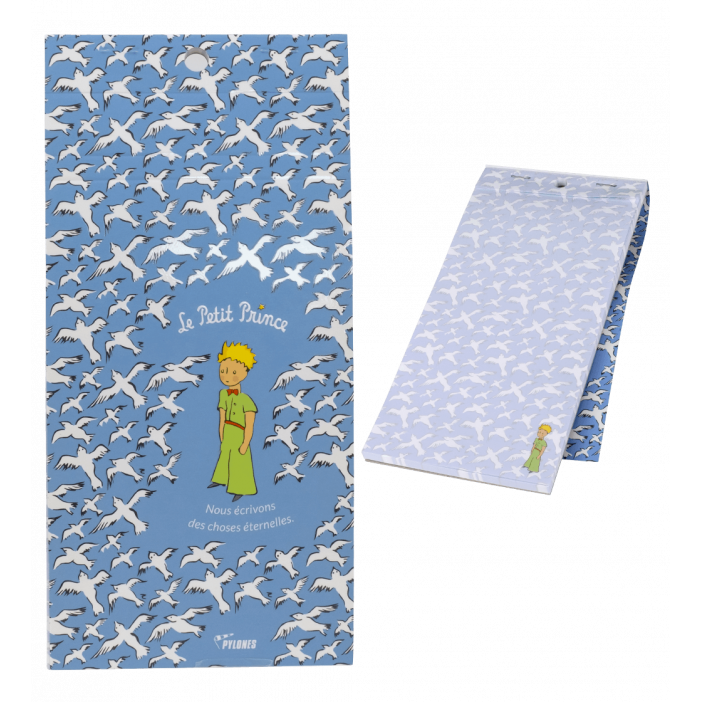 Magnetic memo block - Formalist The Little Prince
