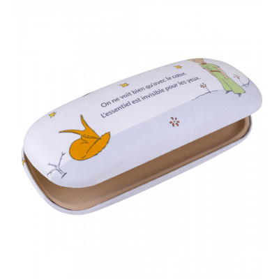 Beau Regard Le Petit Prince - Hard glasses case