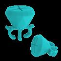 Diamond Polish-Supporto per smalto