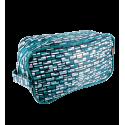 Vitrail - Kulturbeutel Vitrail Bleu