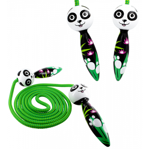 Springseil - Sauterelle - Panda