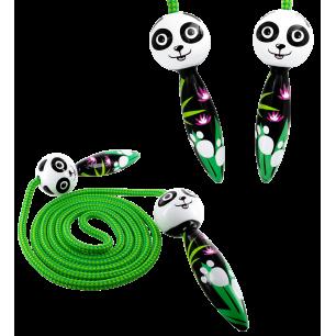 Corda per saltare - Sauterelle - Panda