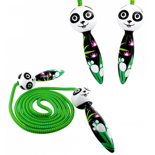Corde à sauter - Sauterelle Panda