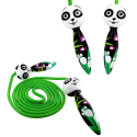 Skipping rope - Sauterelle Frog