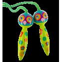 Corde à sauter - Sauterelle Ladybird