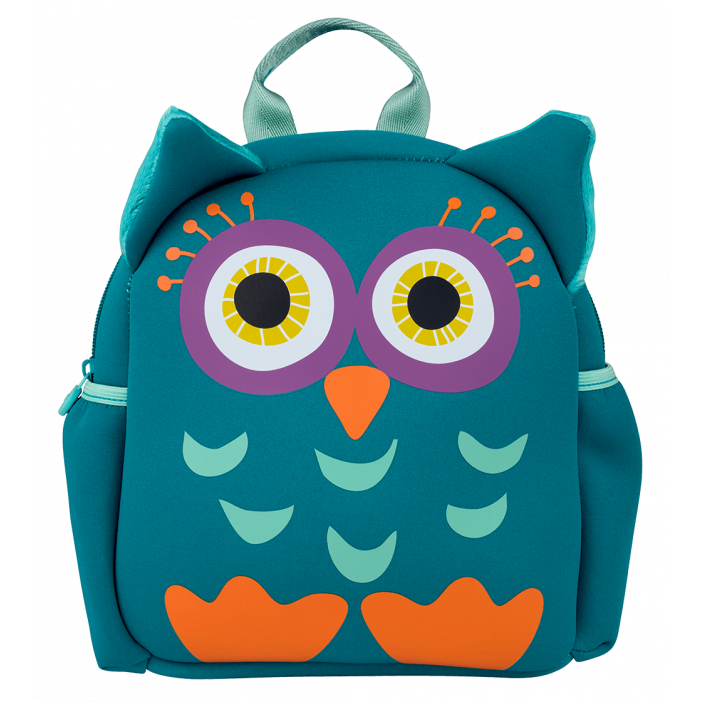 NEO - Kids' Backpack Owl