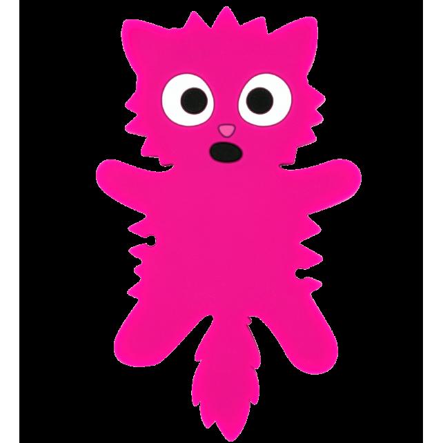 Avvolgicavo - Animal Roll Rosa