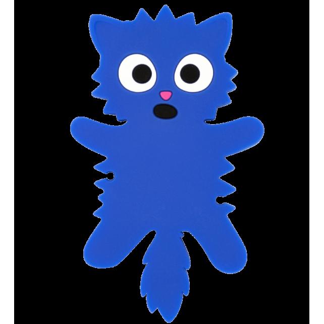 Enrouleur de câble - Animal Roll Bleu Foncé