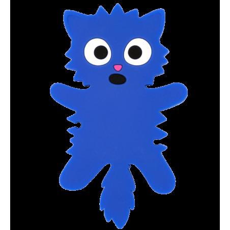 Avvolgicavo - Animal Roll Blu scuro