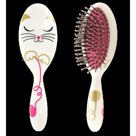 Haarbürste - Ladypop Small