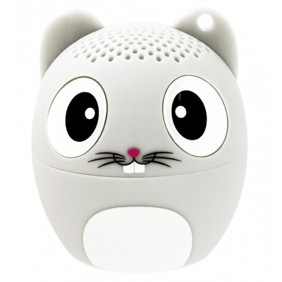 Mini enceinte bluetooth - Sing song - Souris